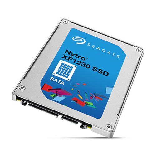 Nytro XF1230 SATA SSD, 960GB