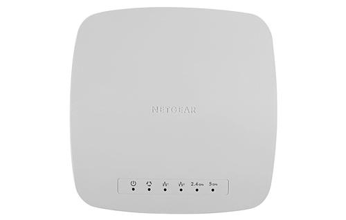 Insight Managed Smart Cloud Wireless Access Point (WAC510)