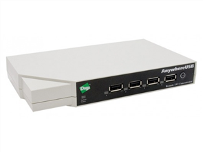 Digi AW-USB-5-W