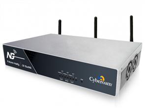 Cyberoam CRI-10WING