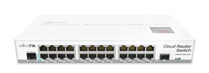 MikroTik CRS125-24G-1S-IN