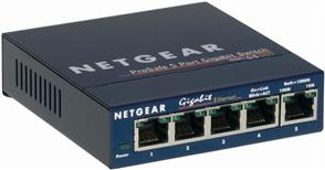 NETGEAR GS105AU