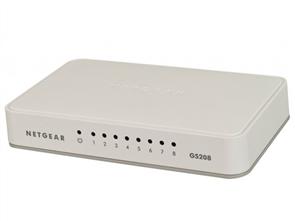 NETGEAR GS208-100