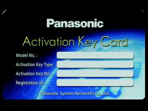 Panasonic KX-VCS701X