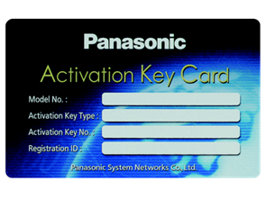 Panasonic KX-VCS703X
