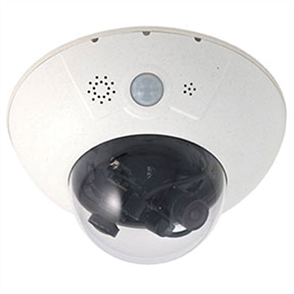 MOBOTIX MX-D15DI-SEC-NIGHT-180-6MP-F1.8