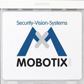 MOBOTIX MX-INFO1-EXT-BL