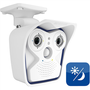 MOBOTIX MX-M15D-SEC-DNIGHT-D65N65-6MP-F1.8
