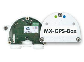 MOBOTIX MX-OPT-GPS1-EXT