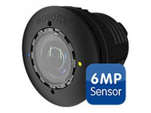 MOBOTIX MX-SM-D20-BL-6MP-F1.8