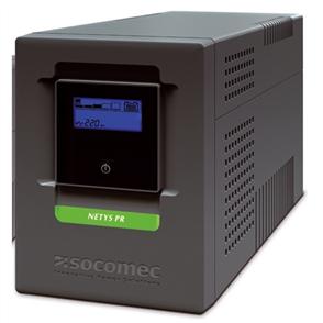 Socomec NPR-2000-MT