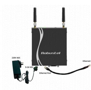 Robustel R3000-L3P-KIT