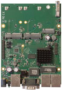 MikroTik RBM33G
