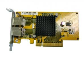 QNAP SP-X79P-1G2PORT