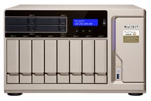 QNAP TS-1277-1700-64G