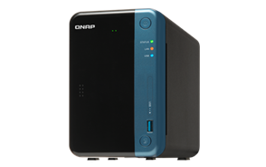 QNAP TS-253BE-4G