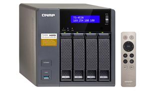 QNAP TS-453A-8G