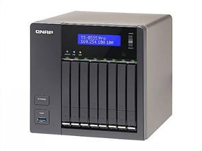 QNAP TS-853SPRO
