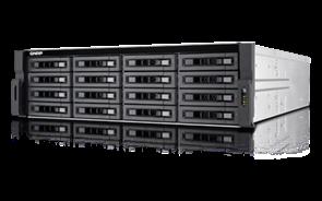 QNAP TS-EC1680U-I3-4GE-R2