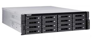 QNAP TS-EC1680U-I3-8G-R2