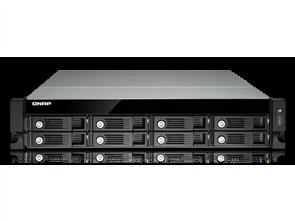 QNAP TVS-871U-RP-I3-4