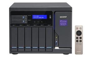 QNAP TVS-882-I3-8G