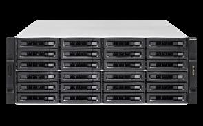 QNAP TVS-EC2480U-SAS-RP-16G-R2