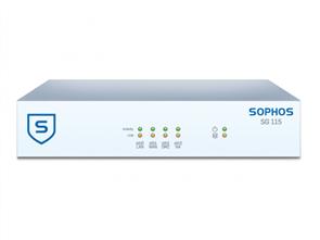 SOPHOS XG115