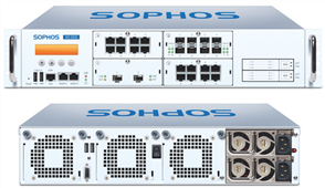 SOPHOS XG650