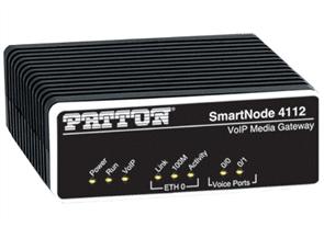 Patton SN4112/JS/EUI